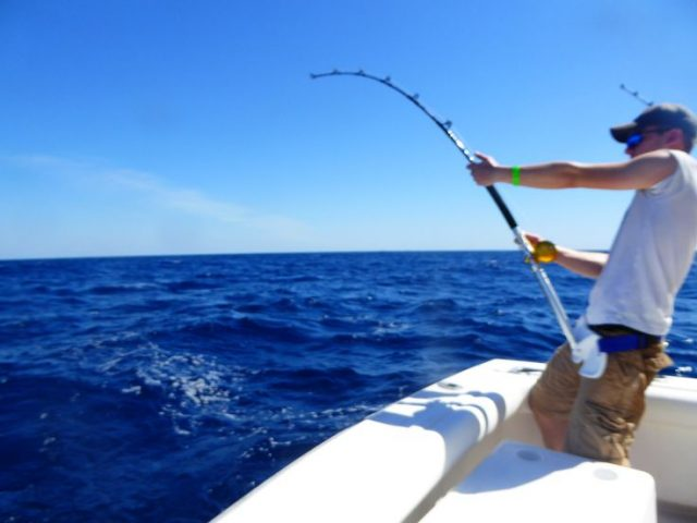 Choosing The Right Fishing Charters